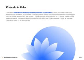 blue Vista previa del Perfil Premium - Página 17
