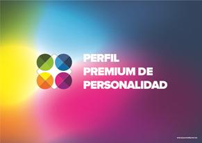 enfp Vista previa del Perfil Premium - Página 1