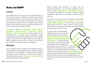 enfp Vista previa del Perfil Premium - Página 13
