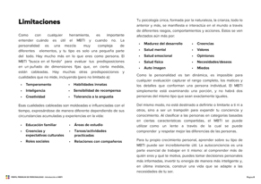 enfp Vista previa del Perfil Premium - Página 8