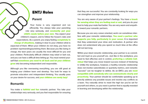 entj Preview Premium Profile - Page 13
