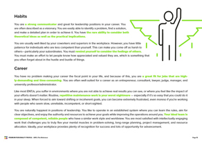 entj Preview Premium Profile - Page 15