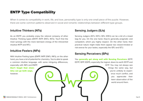 entp Premium Personality Profile - Page 18