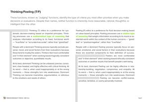 esfj Preview Premium Profile - Page 5