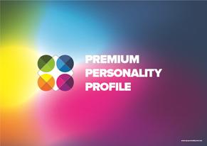 ESTJ Premium Profile