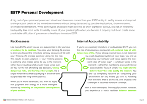 estp Preview Premium Profile - Page 19