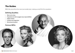 infj Preview Premium Profile - Page 10