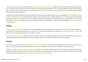 infj Preview Premium Profile - Page 14