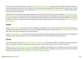 infj Preview Premium Profile - Page 15