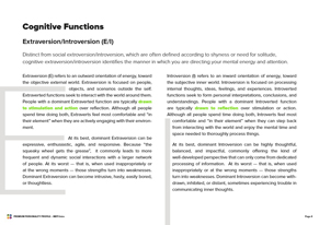 infj Preview Premium Profile - Page 4
