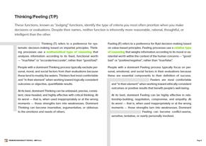 infj Preview Premium Profile - Page 6