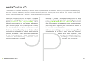 infj Premium Personality Profile - Page 6
