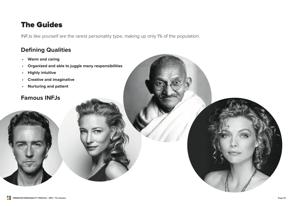 infj Premium Personality Profile - Page 9