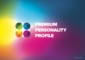 Premium Personality Profile - INFJ