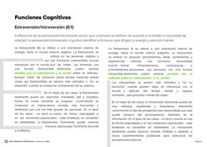 infp Vista previa del Perfil Premium - Página 4
