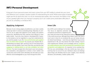 intj Preview Premium Profile - Page 19
