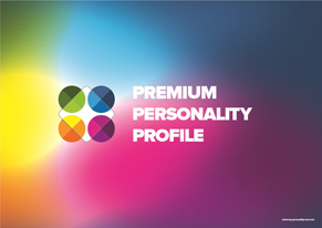 isfj Preview Premium Profile - Page 1