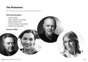 isfj Preview Premium Profile - Page 9