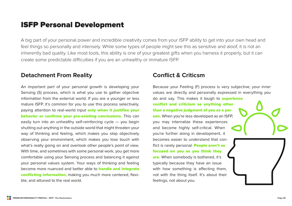 isfp Preview Premium Profile - Page 19