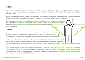 isfp Vista previa del Perfil Premium - Página 15