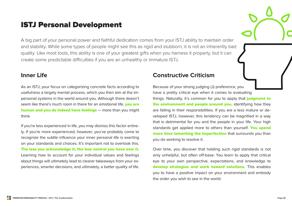 istj Preview Premium Profile - Page 19