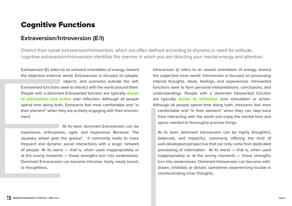 istj Preview Premium Profile - Page 3