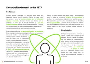istj Vista previa del Perfil Premium - Página 12