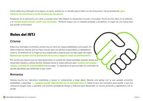 istj Vista previa del Perfil Premium - Página 13