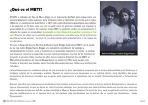 istj Vista previa del Perfil Premium - Página 2