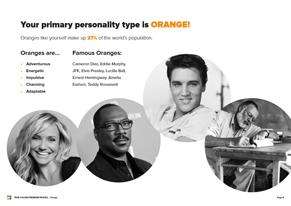 orange Preview Premium Profile - Page 4