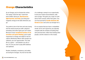 orange Preview Premium Profile - Page 5