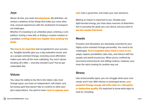 orange Preview Premium Profile - Page 6