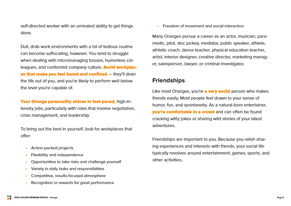 orange Preview Premium Profile - Page 9