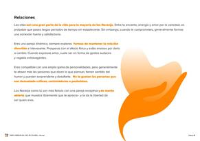 orange Vista previa del Perfil Premium - Página 10