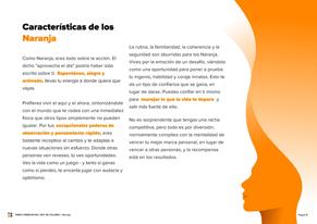 orange Vista previa del Perfil Premium - Página 5