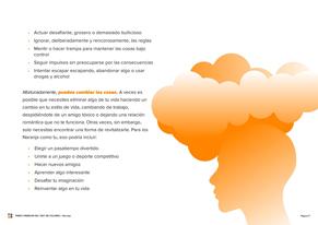 orange Vista previa del Perfil Premium - Página 7