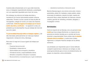 orange Vista previa del Perfil Premium - Página 9